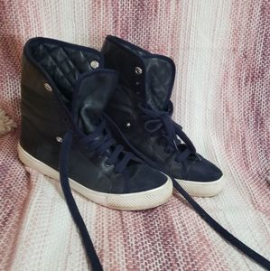 Tory Burch ankle shoes size 8